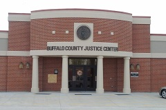 Buffalo County Justice Center