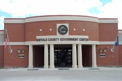 Buffalo County Government Center